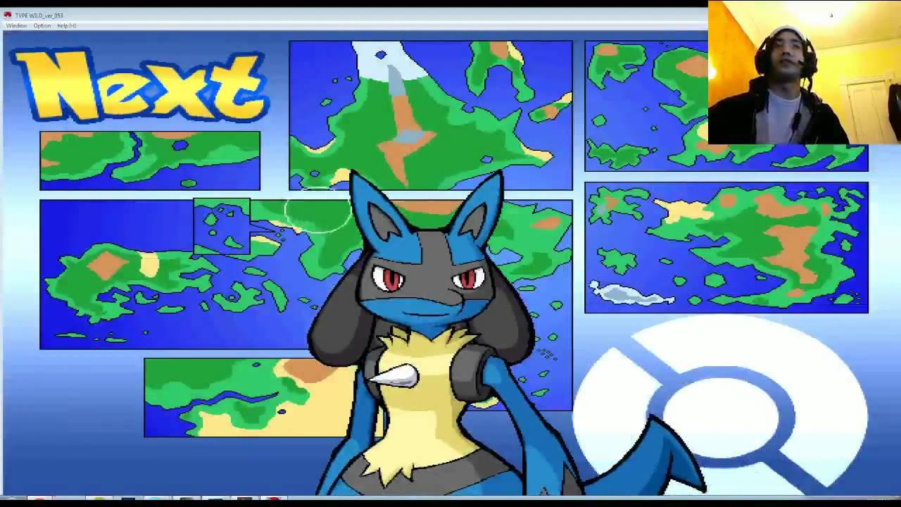 pokemon fight online