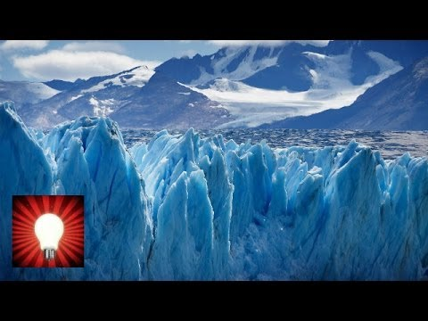 Antarctic glaciers 'melted past point of no return' - This is REAL Genius