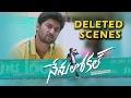 Nenu Local Movie -Two Hilarious Deleted Scenes - Nani, Kee..
