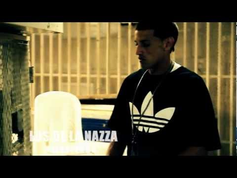 """ MAMBO & PISTOLAS "" LOS DE LA NAZZA FEAT. ENDO (OFFICIAL VIDEO)"