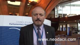 Valeriu Ghilețchi – Despre chestiunile importante discutate la APCE