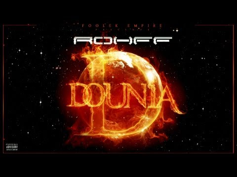ROHFF - DOUNIA [VIDEO OFFICIELLE]