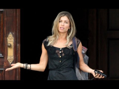 Grazi Massafera comenta relação de Cauã Reymond e Isis Valverde