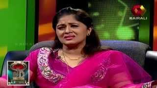 Sudha Chandran talks about her husband Ravi Dang