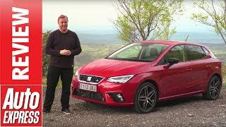 New SEAT Ibiza review: Do we have a new supermini king?. Auto Express.