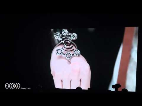 EXO SHOWCASE TEASER MAMA HD