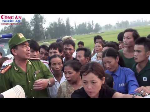 Sự thật vụ đánh chết trộm chó ở Nghệ An