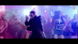 Party All Night Boss Movie Song