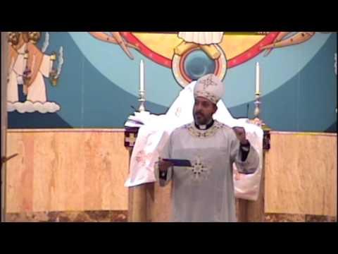 The Holy Liturgy