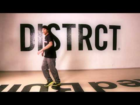 The Jabbawockeez Dance Tutorials: EMAJOENATION