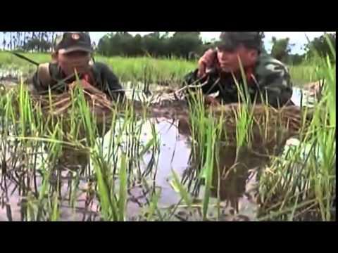 Sức Mạnh Quân Đội Nhân Dân Việt Nam - ANTV