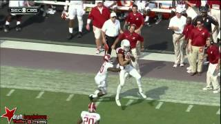 Mike Evans vs Alabama 2013