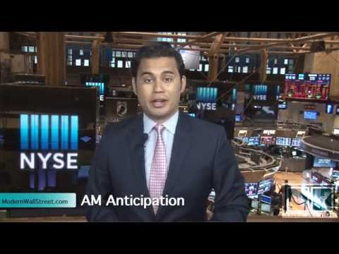 AM Anticipation: Futures dip, dark day for Barclays, BNP Paribas set to plead guilty