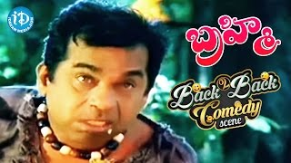 Brahmanandam Ultimate Comedy Scenes