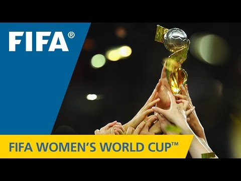 100 GIORNI AL VIA: - FIFA Women's World Cup Canada 201