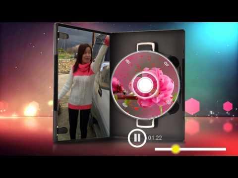 Style proshow Nụ Cười Không Vui Remix - Châu Khải Phong