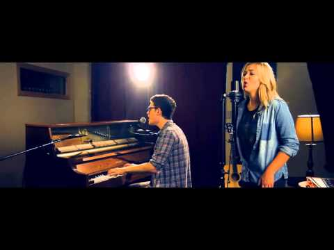 [HD]  Wanted - Hunter Hayes - Official Cover Video (Alex Goot & Julia Sheer)