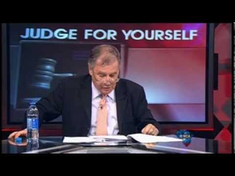 Judge for Yourself - Language of Education in South Africa