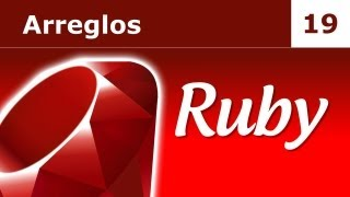 Tutorial de Ruby. Parte 19