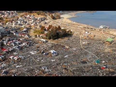 Computer Models Help Predict Tsunami Risk