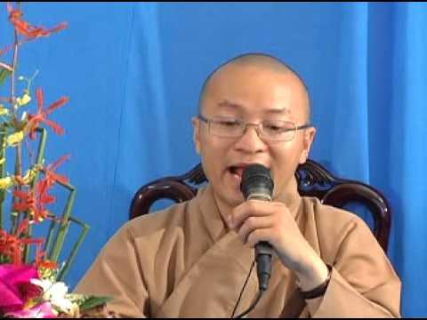 Gương hiếu của Phật - Thích Nhật Từ