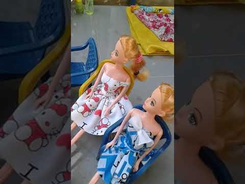 Cuộc sống barbie và ken tập 1