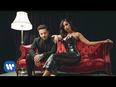 Anitta  J Balvin  Downtown  Official Music Video