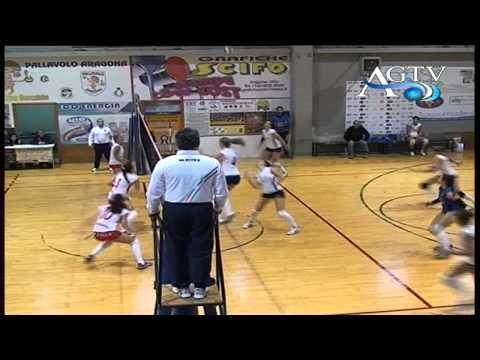 L' Akragas Volley supera il Casal de Pazzi Roma News Agtv