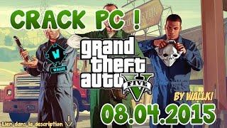 [ CRACK ] Grand Theft Auto V (PC) Partie-1