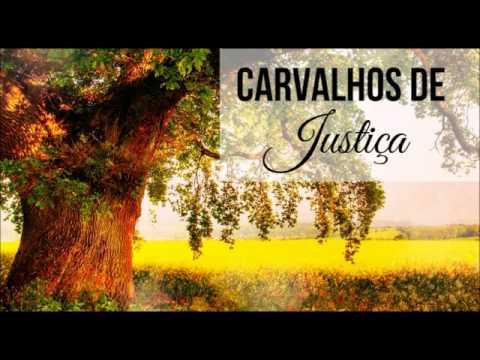 Carvalhos de Justiça   Josue Rodrigues