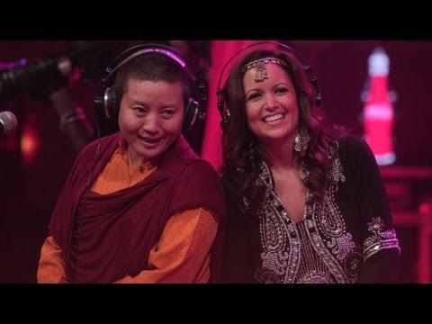 Zariya - AR Rahman, Ani Choying, Farah Siraj - Coke Studio..