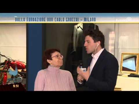 Le attività della Fondazione Don Gnocchi di Milano