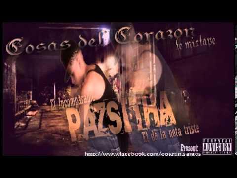 que bello es el amor - pasita & oswaldo (pro.ZAB ESTUDIO)z21 records 2013