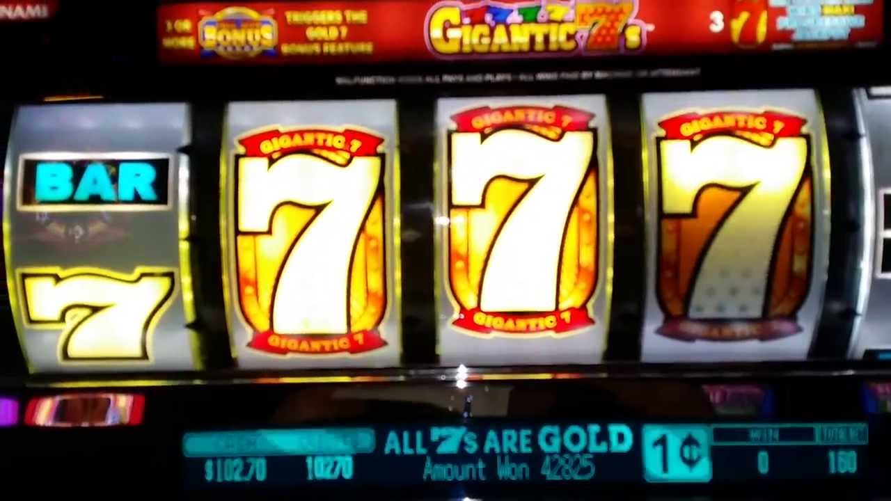 vibrant 7s slot machine