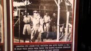 Tragedi Bukit Kepong 1950