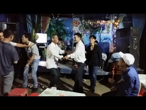Tổng Hợp Nhảy Đám Cưới Bá Đạo Nhất Tại Nghệ An || DJ Nonstop Nhạc Sàn Đám Cưới 2015
