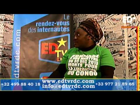 DÉBORAH NKULU AV30: LES VICTIMES DU 30 DÉCEMBRE 2013  SONT AUSSI CONGOLAIS.