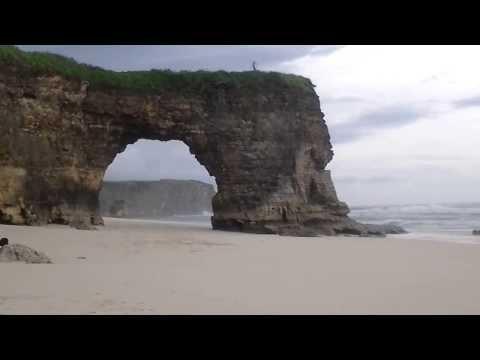 Pantai Bwanna (Banna Beach), Sumba Island, Indonesia