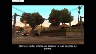 Como Desbloquear Ciudades En Gta San Andreas Part 1*