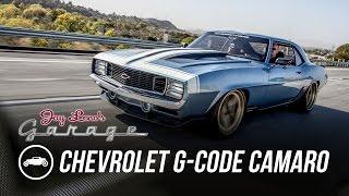Ring Brothers 1969 Chevrolet G-Code Camaro - Jay Leno's Garage. Watch online.