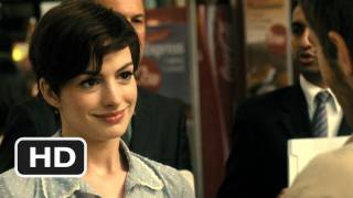 One Day #5 Movie CLIP A Writer In Paris (2011) HD