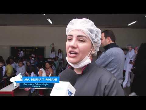 Odontologia Unimar em Herculândia