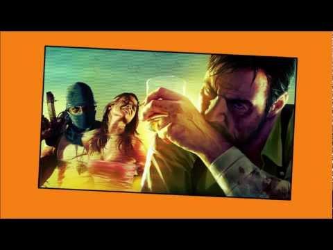 Complete Shazbot: Обзор игры Max Payne 3