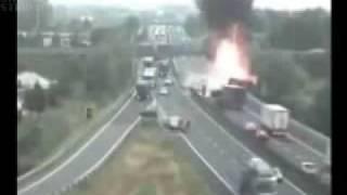 Amazing Accidents Around the World!..