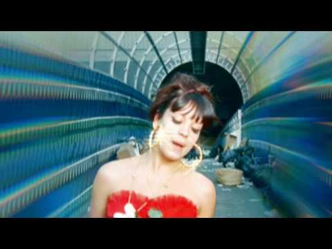 Lily Allen - LDN - You... Lily Allen Playlist