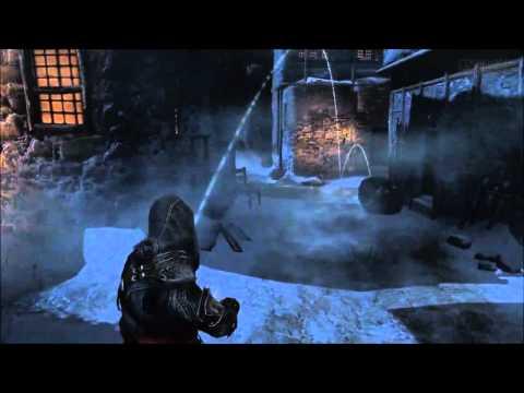 Assassin's Creed Revelations | Gamescom 2011 Demo HD