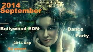 Hindi remix song 2014 October☼ Nonstop Dance Party DJ Mix No.10. HD