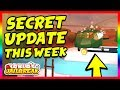 Roblox Jailbreak SECRET UPDATE THIS WEEKEND NEW MILITARY HELICOPTER Roblox Jailbreak LIVE