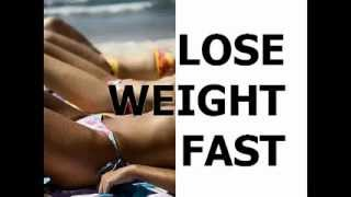 How To Lose Weight Fast Showed In This 7-Day Weight Loss