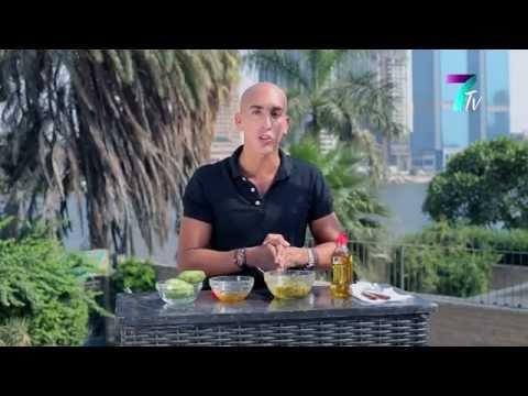 حسام المراغي : ازاي نحافظ علي الشعر من الجفاف